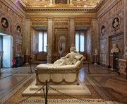 Borghese Gallery, Paulina, Rome