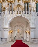 The Jordan Staircase, Hermitage Museum