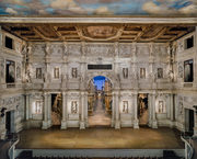 Olimpic Theater, Vicenza
