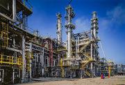 Petrochemical industry, İzmit