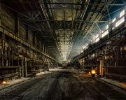 Industrial Archaeology Series, Seydisehir aluminum