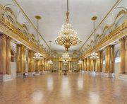 The Armorial Hall, Hermitage Museum