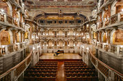 Bibiena Theater, Mantova