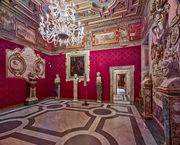 Capitolini Archaelogical Museum, Rome