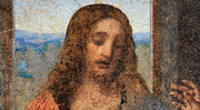 Leonardo Da Vinci – The Last Supper, Detail