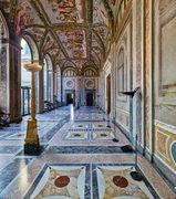 Palazzo Farnesina, Rome
