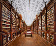 Biblioteca Bodoniana, Parma