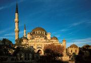 Şehzade Mosque, Istanbul