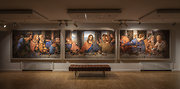 Leonardo Da Vinci – The Last Supper, Exhibition View
