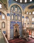 Sokullu Mosque, Istanbul