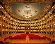 La Fenice Theater, Venice
