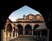 Zal Mahmut Pasha Mosque, Istanbul
