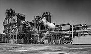 Eti Aluminum Plant, Seydişehir