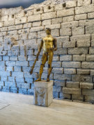 Hercules, Capitolini Museum, Rome