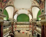 August Herzog Library, Wolfenbüttel