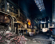 Eti Copper Plant, Samsun