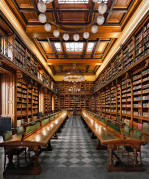Library of the Archaeological Institute, Rome