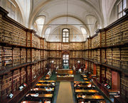 Angelica Library, Rome