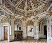 Castello di Sammezzano, Florence