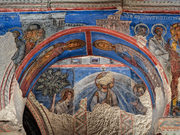Tokalı Church – Cappadocia