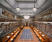 Uffizi Library, Florence