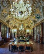 Corsiniani Library, Rome