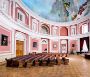 Fine Arts Academy, St. Petersburg