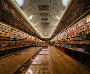 Annex Library of the French Senate, Paris