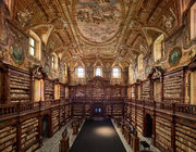 Girolamini Library, Napoli