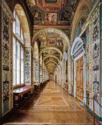 The Raphael Loggia, Hermitage Museum
