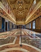 Palazzo Quirinale, Rome
