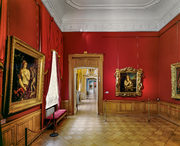 The Titian Room, Hermitage Museum