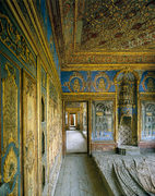 Room of the Favorites, Harem, Topkapı Palace, İstanbul