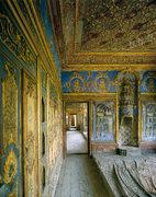 Room of the Favorites, Harem, Topkapı Palace, İstanbul