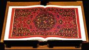Ahmet Ertug – Anatolian Carpets