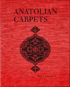 Ahmet Ertug – Anatolian Carpets – Cover