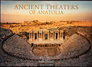 Ancient Theaters of Anatolia – Cover