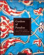 Ahmet Ertug – Gardens of Paradise – Cover