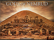 Gods of Nemrud – Cover