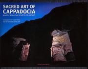 Sacred Art of Cappadocia – Cover
