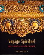 Ahmet Ertug – Voyage Spirituel – Cover