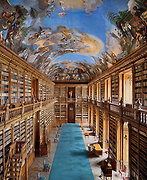 Strahov Monastery Library, Prague